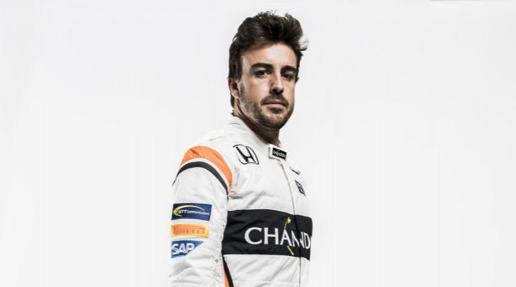 Fernando Alonso reveals Mercedes talks