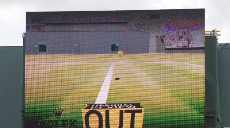 New technology to replace line judges at Next Gen ATP Finals in Milan