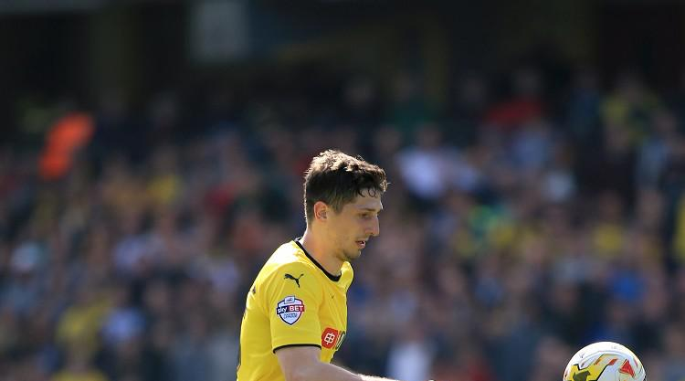 Watford on top after late drama