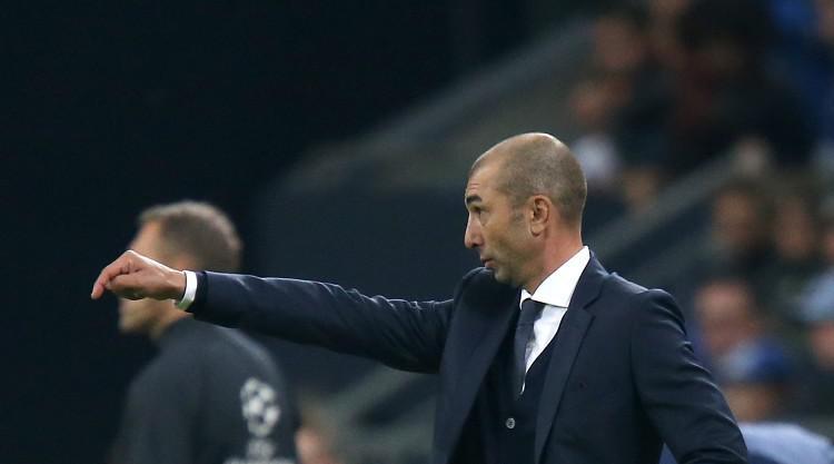 Di Matteo quits as Schalke coach