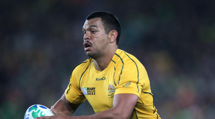 Dai Young not expecting trouble from Kurtley Beale
