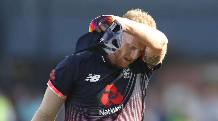 Eoin Morgan plays down Ben Stokes injury scare after England beat South Africa