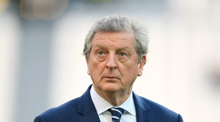 Hodgson: I'll go when not wanted