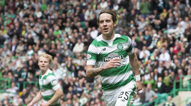 Johansen looks forward