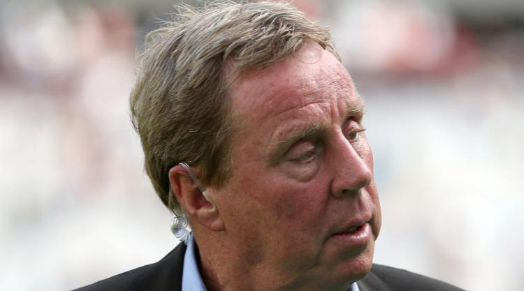 Harry Redknapp claims players in his team bet on match
