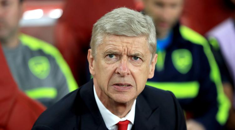 It's a jungle out there, says title-chasing Arsenal boss Arsene Wenger