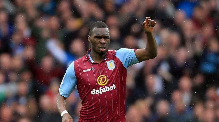Benteke wants to stay - Sherwood