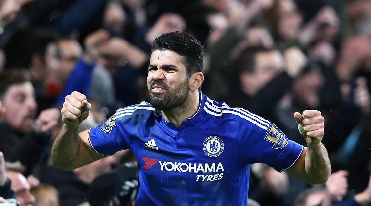 Guus Hiddink expects Diego Costa to play against Newcastle despite broken nose