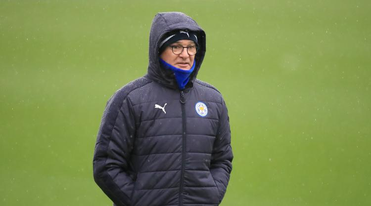 Leicester boss Claudio Ranieri not worried for job but admits owner 'not happy'