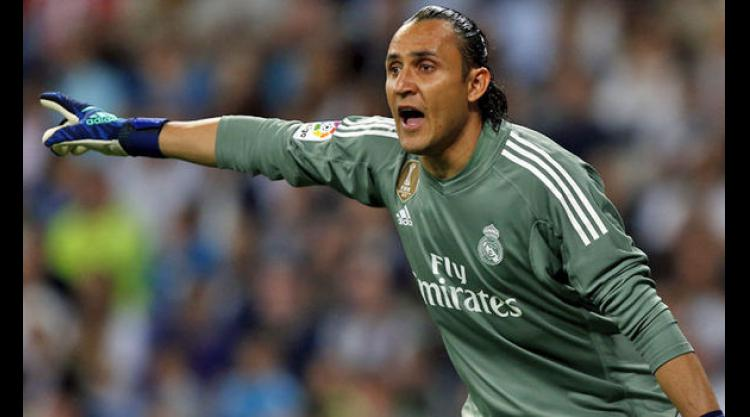 Real Madrid transfer news: Keylor Navas sends message to David de Gea and Thibaut Courtois