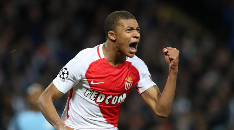Manchester City not interested in challenging Real Madrid for Kylian Mbappe