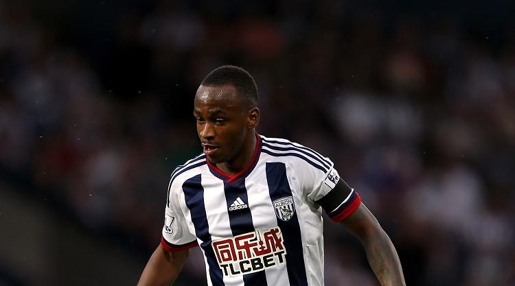 Saido Berahino's West Brom future in doubt as transfer fails to materialise