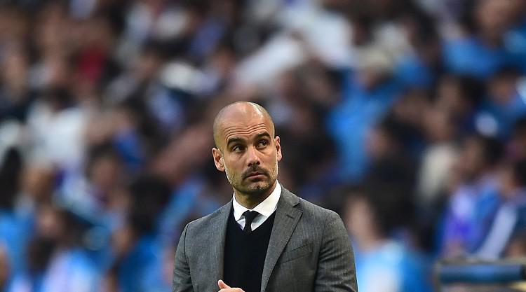 Enrique unfazed by Guardiola return