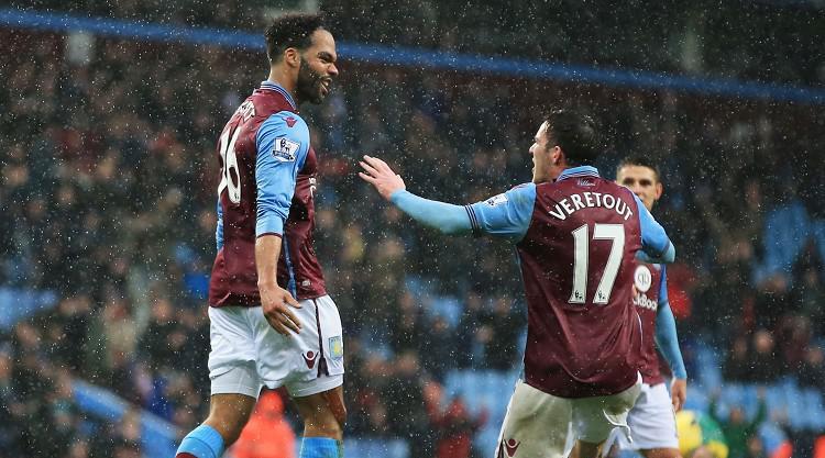 Aston Villa get a vital win as Norwich's woes continue