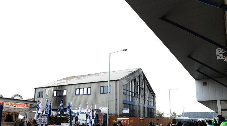 Spurs new stadium gets green light