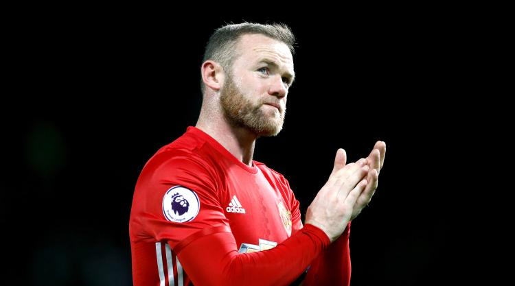 Wayne Rooney ends speculation over future for the time being