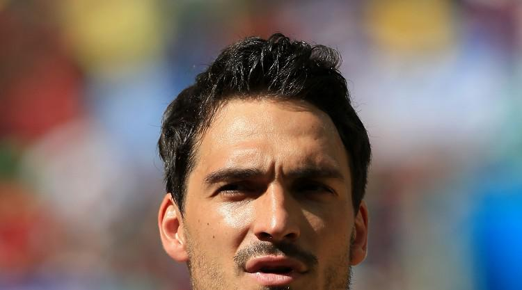 Hummels denies making United pledge