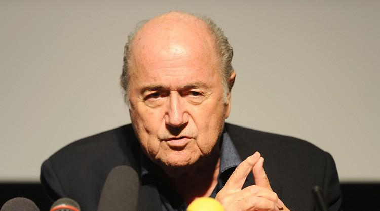 Sepp Blatter challenging attempt to remove him as FIFA president, says advisor