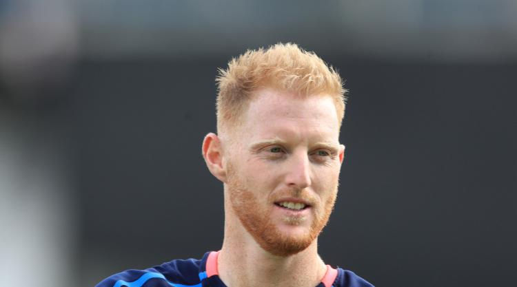Ben Stokes wishes England 'all the best' as Ashes series begins without him
