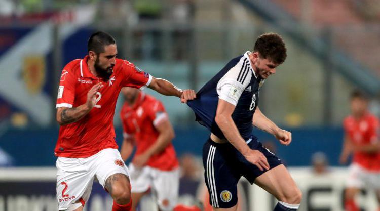 Trailblazing Brit Oliver Burke Nets First Bundesliga Goal for Leipzig - the modern day Kevin Keegan?