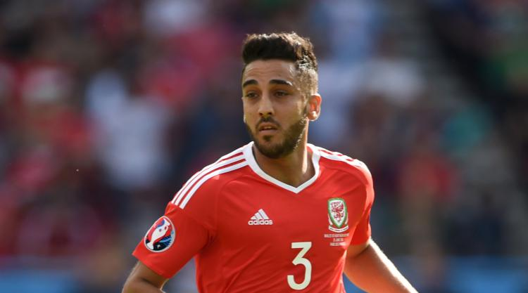 Neil Taylor insists Wales can upset Belgium in Euro 2016 quarter-final