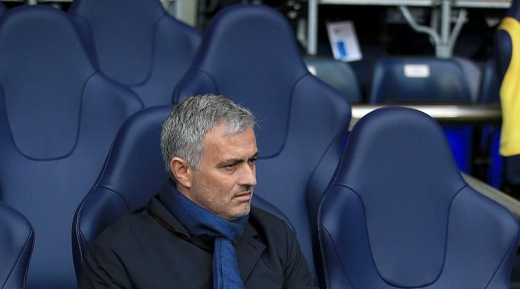 Jose Mourinho plays down talk of Diego Costa fall-out after Tottenham stalemate