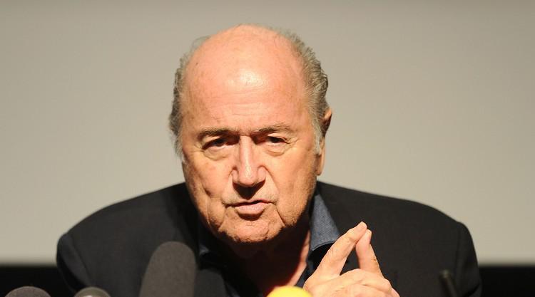 Glenn: FIFA needs reformer