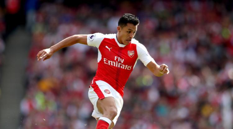 Arsenal's Sanchez saga rumbles on after Champions League failure