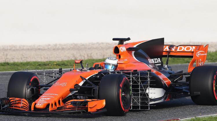 Honda engine issues disrupt McLaren's Formula One testing programme in Bahrain