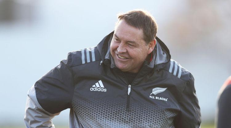 Steve Hansen expects strong Lions challenge as New Zealand look to clinch series