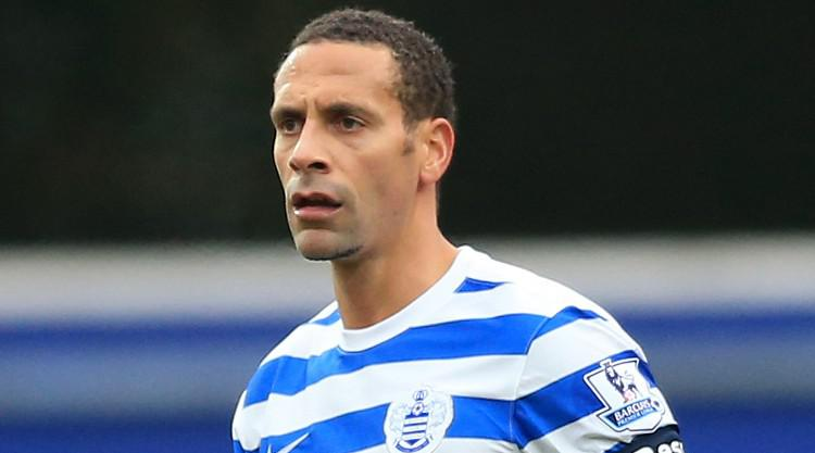 Ferdinand announces retirement