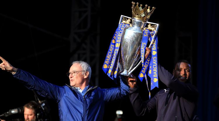 Ranieri sacking 'shameful', says chairman of Leicester City Supporters' Club