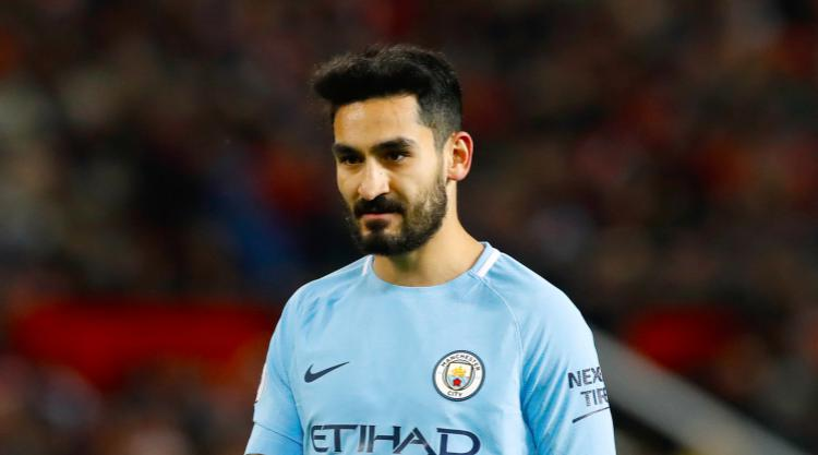 Manchester City's Ilkay Gundogan insists Premier League title race is not over