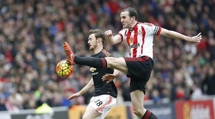 John O'Shea expects few favours as Sunderland seek a way out of the mire