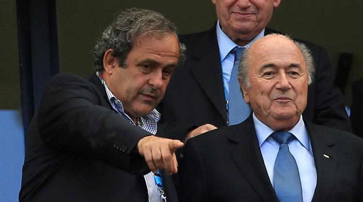 Chung: FIFA needs non-European boss