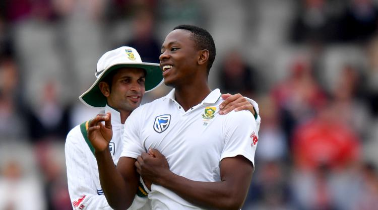 South Africa rout Bangladesh in one of the biggest ever Test wins