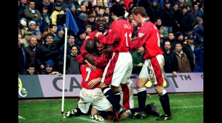 Image result for chelsea 3 man utd 5 fa cup