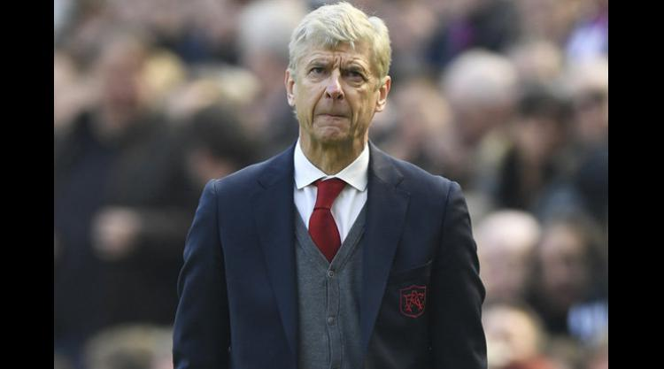 Arsene wenger arsenal outgoing boss already has two jobs for Prem league table 99 00