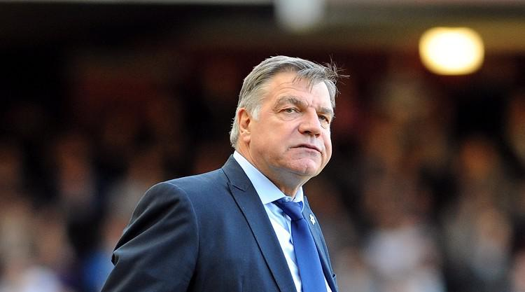 Sunderland 'to open talks with Sam Allardyce over managerial vacancy'