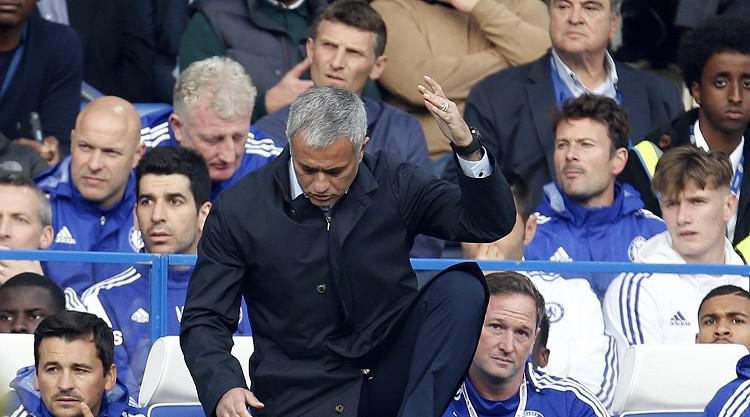 FA await Jose Mourinho response to misconduct charge