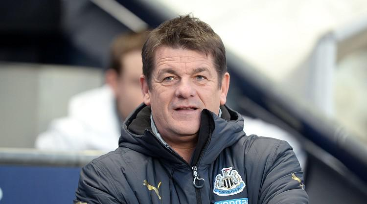 Carver - No favours from Allardyce