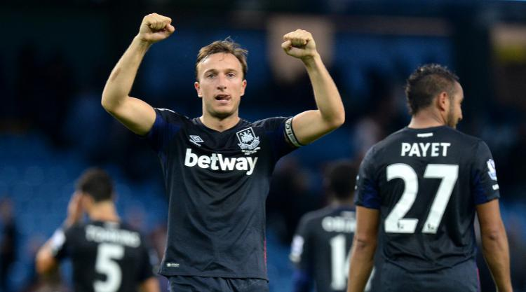 West Ham boss Slaven Bilic targets Manchester City scalp