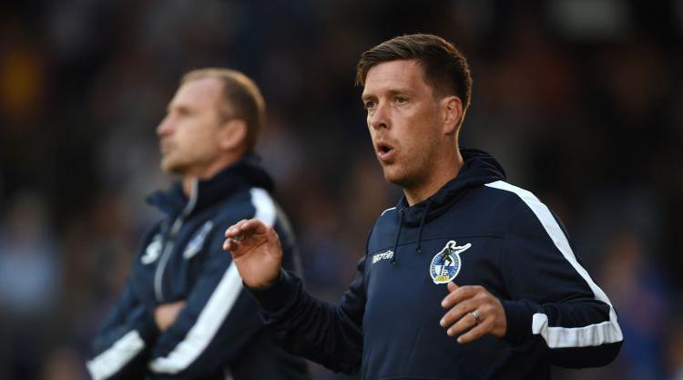 Darrell Clarke Sets Sights On Chelsea After Bristol Rovers Knock Out Cardiff