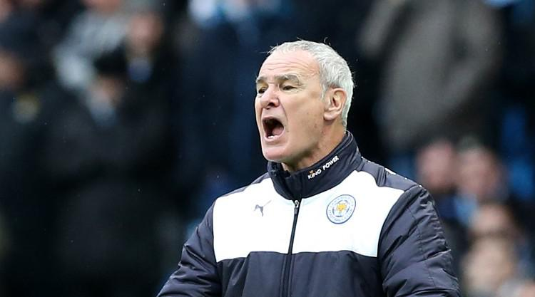 Claudio Ranieri expects mind games but isn't willing to engage