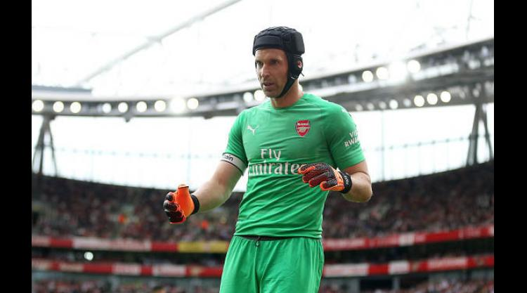 Arsenal news: Unai Emery to keep faith in Petr Cech for huge Chelsea clash - EXCLUSIVE