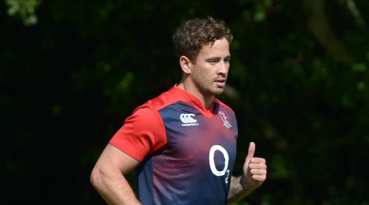 Danny Cipriani hoping to help bring glory days back to Wasps