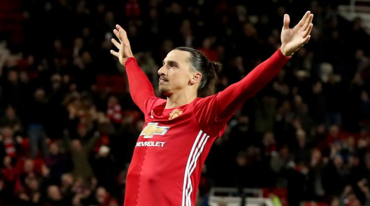 Claude Puel backs Southampton defence to cope with Zlatan Ibrahimovic