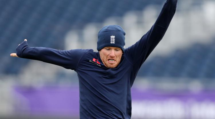Jonny Bairstow to open for England in first ODI with West Indies
