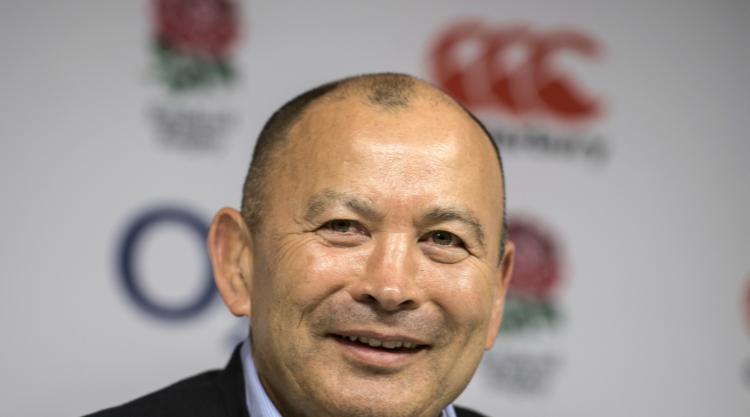 Eddie Jones: Lions should take four captains to New Zealand