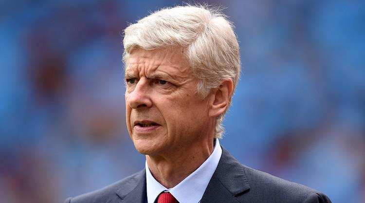Arsene Wenger questions value in transfer market after Anthony Martial move